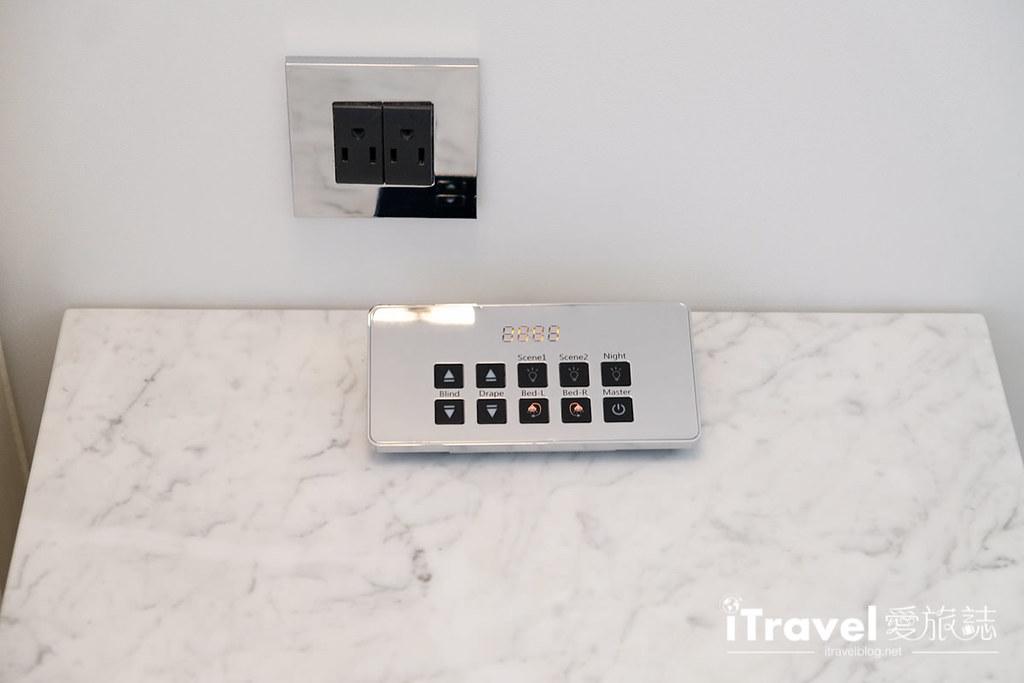 台北飯店推薦 S Hotel (36)