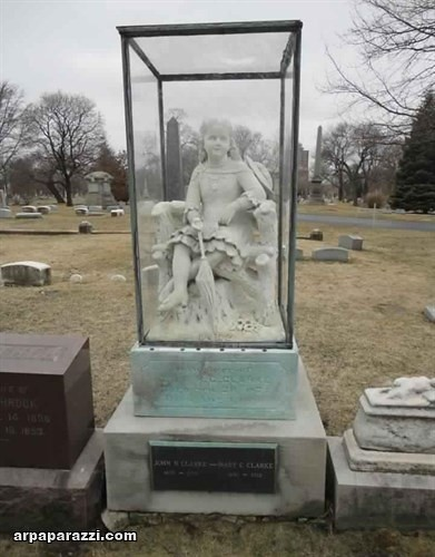اغرب المقابر في العالم (10)