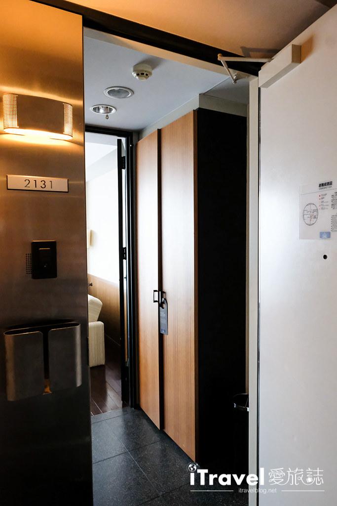 福岡飯店推薦 The Residential Suites Fukuoka (12)