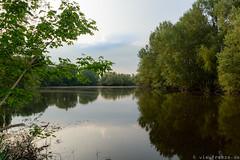 Schutzgebiet Ölper See