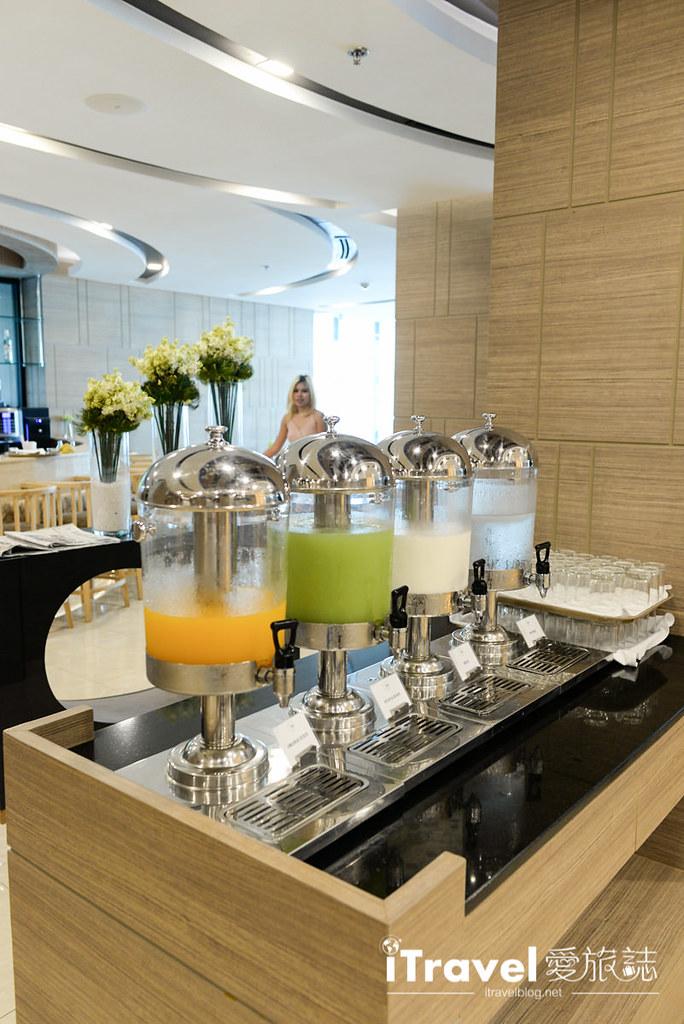 曼谷飯店推薦 Solitaire Bangkok Sukhumvit 11 (42)