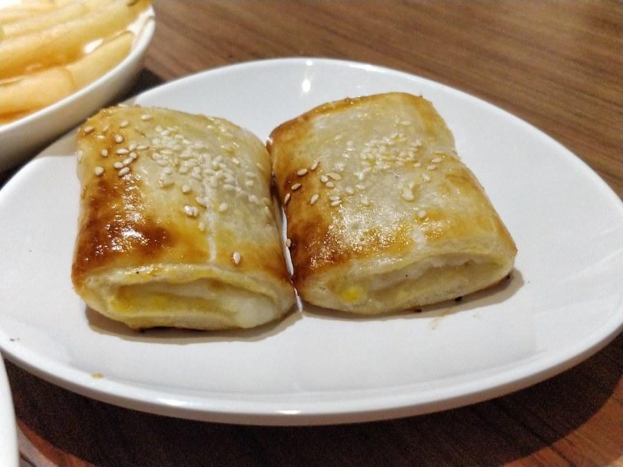 Boreka Falafel TLV Soho Hong Kong Restaurant