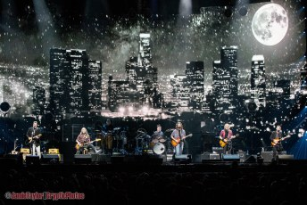 Eagles + JD & The Straight Shot @ Rogers Arena -  May 10th 2018