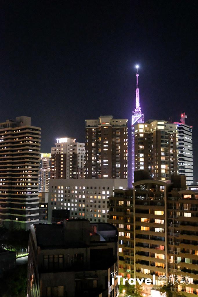 福岡飯店推薦 The Residential Suites Fukuoka (37)