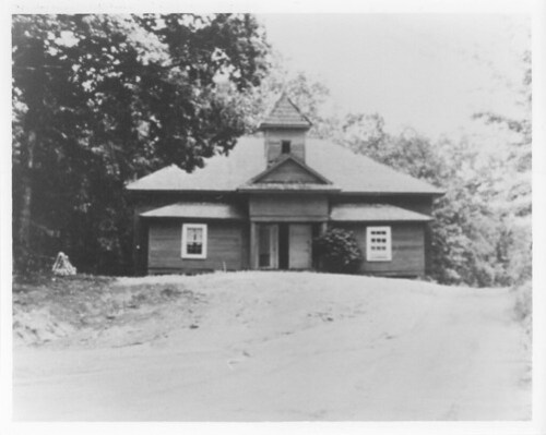 Shady Grove School 1920-1974