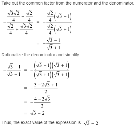 larson-algebra-2-solutions-chapter-14-trigonometric-graphs-identities-equations-exercise-14-6-3e1