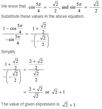 larson-algebra-2-solutions-chapter-14-trigonometric-graphs-identities-equations-exercise-14-7-9e1