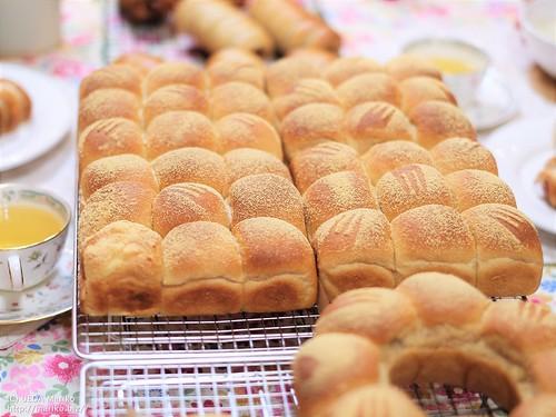 きなこ練乳ちぎりパン 20180417-DSCT1346 (2)