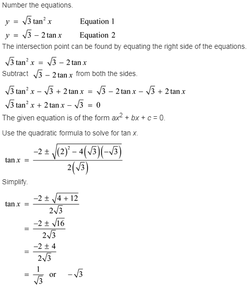 larson-algebra-2-solutions-chapter-14-trigonometric-graphs-identities-equations-exercise-14-4-39e