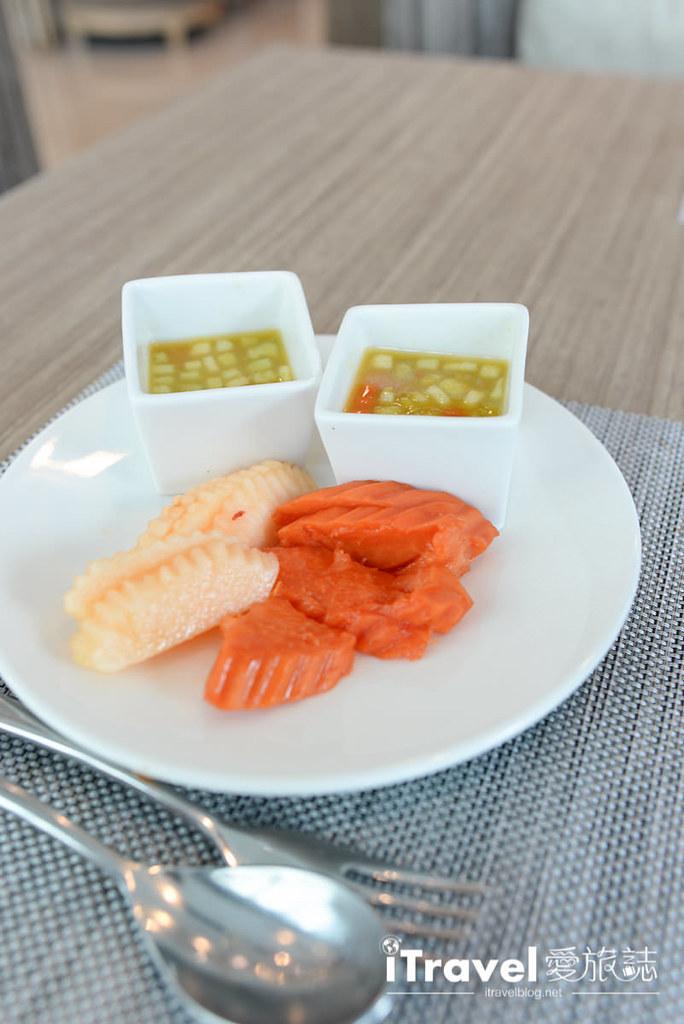 曼谷飯店推薦 Solitaire Bangkok Sukhumvit 11 (51)