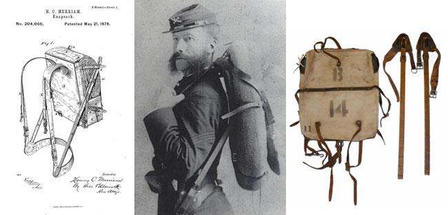 現代後背包 Backpack - 美國軍用包