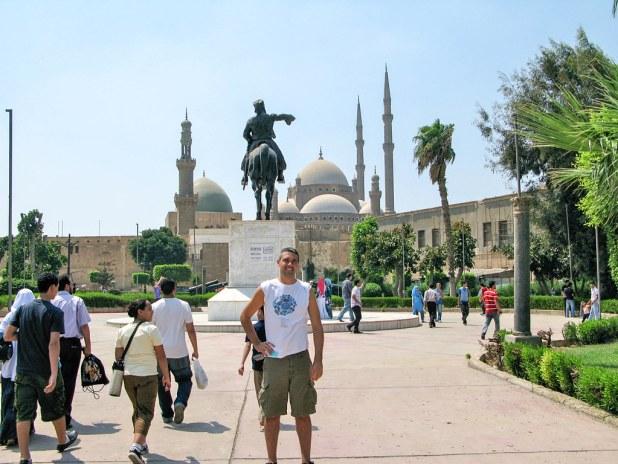 Viaje por Egipto por libre