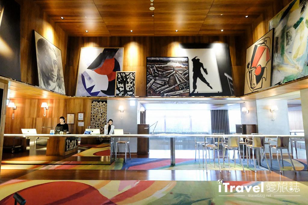 台北飯店推薦 S Hotel (7)