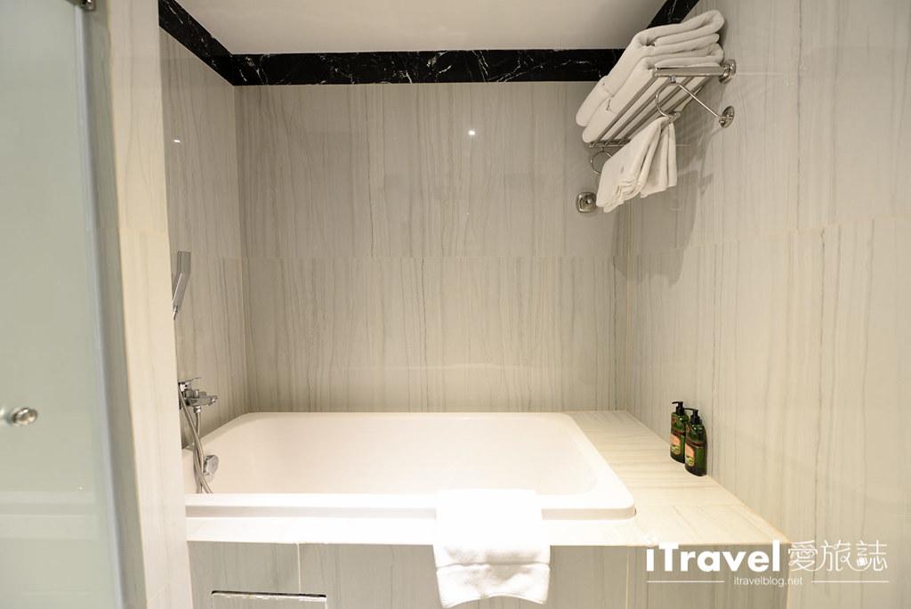 曼谷水門文斯飯店 Vince Hotel Pratunam (44)