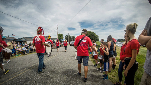 Samish Island Marching Band-006