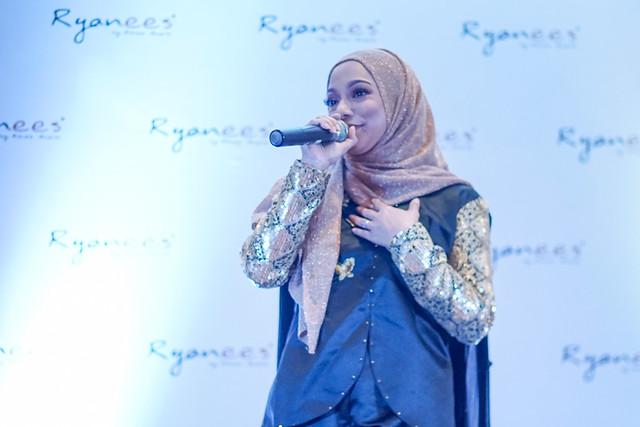 Riang Ria Raya Ryanees