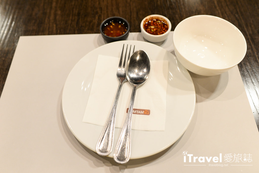 曼谷美食餐廳 Somtam Nua (14)