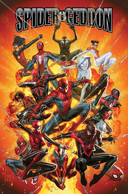 28732815127_eea35d6b4f_z Marvel Comics October 2018 Solicitations