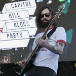 Capitol Hill Block Party 2018
