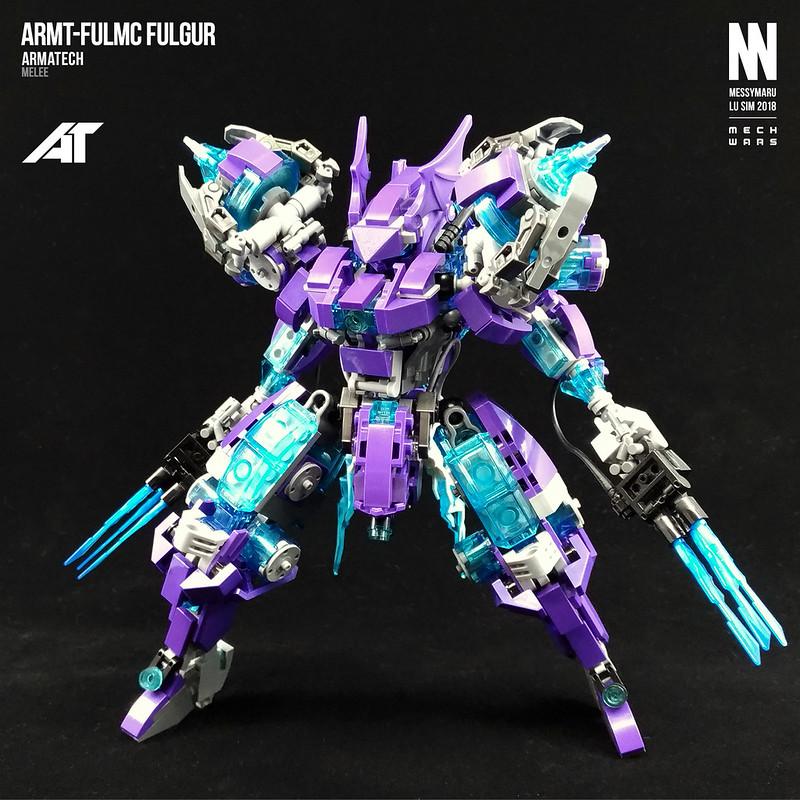 ARMT-FULMC Fulgur