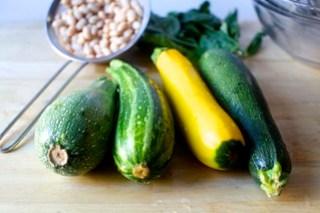 pretty zucchini