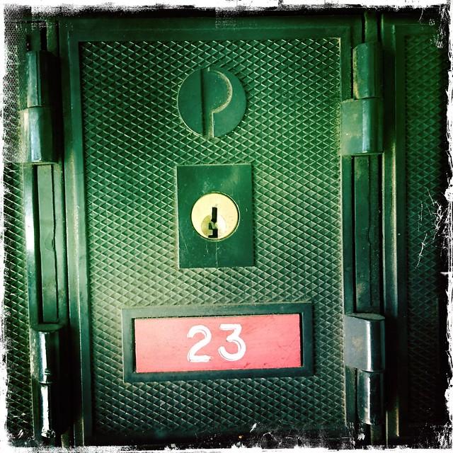 Postal: Gone
