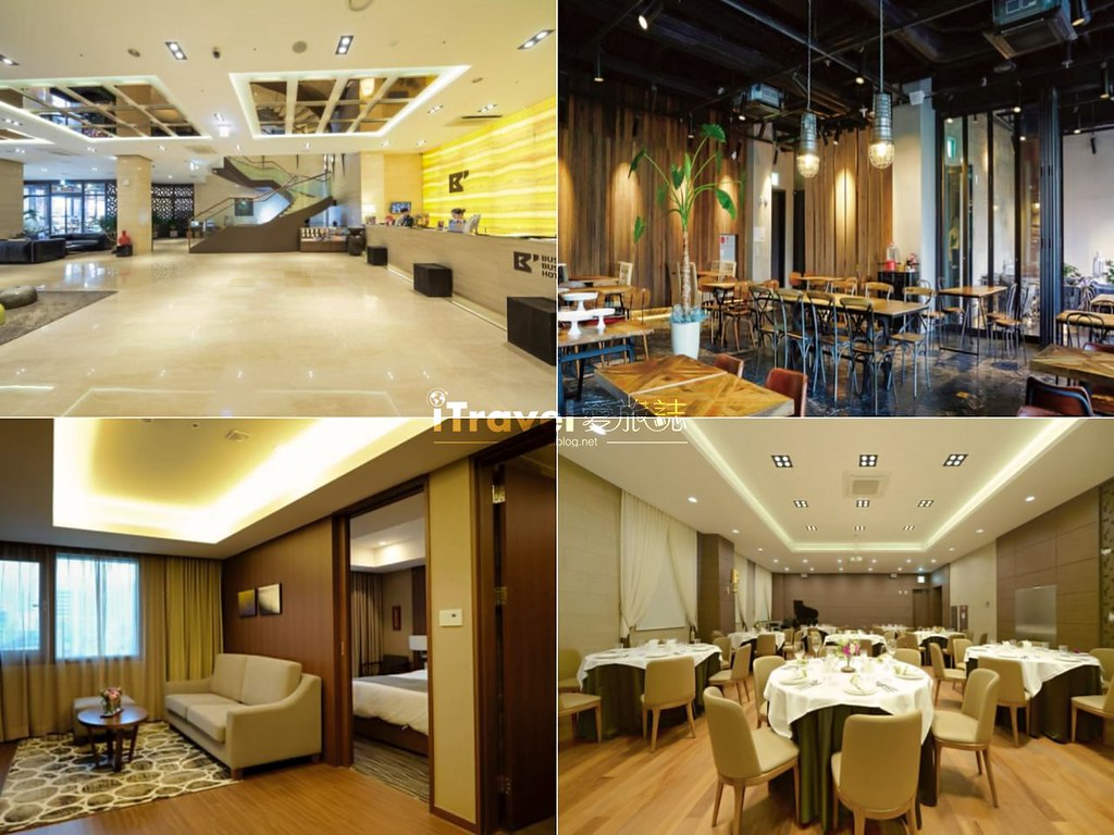 Busan Business Hotel 2