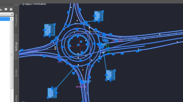 Design with Autodesk Vehicle Tracking 2019 full license