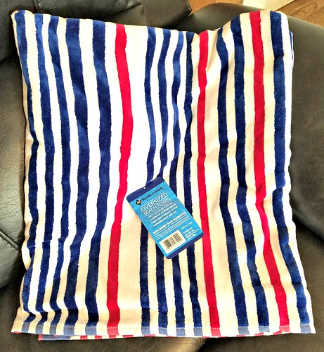 Member's Mark Beach Towels Are The Perfect Towels