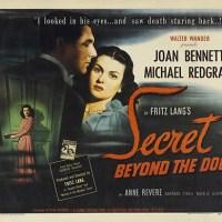 O Segredo da Porta Fechada (1947)