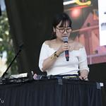 Yaeji @ Capitol Hill Block Party 2018