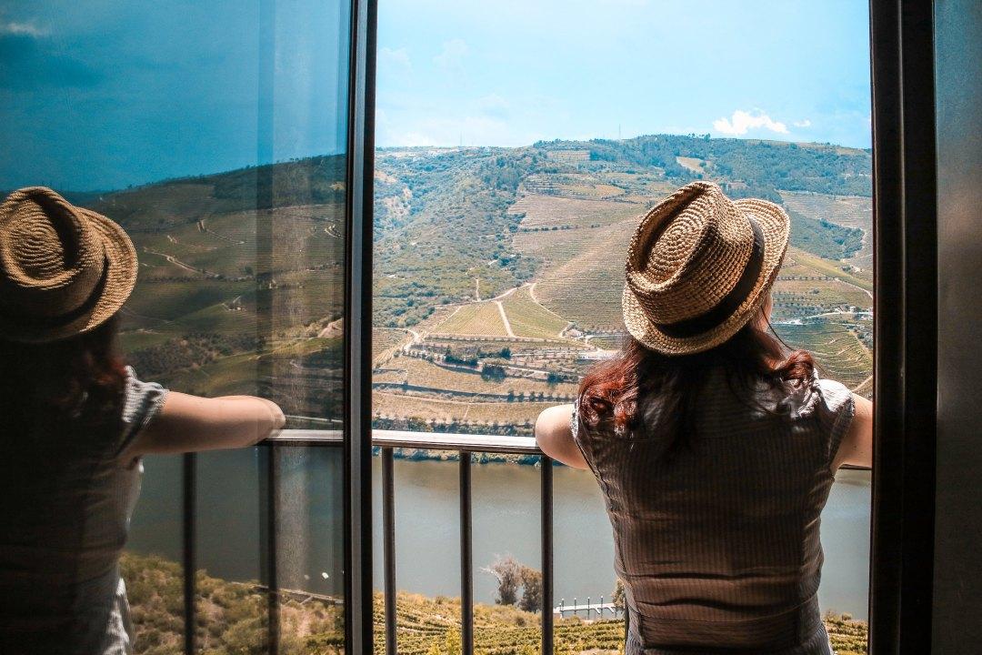 Quinta, Douro