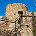 Tossa de Mar. Costa Brava (Girona)