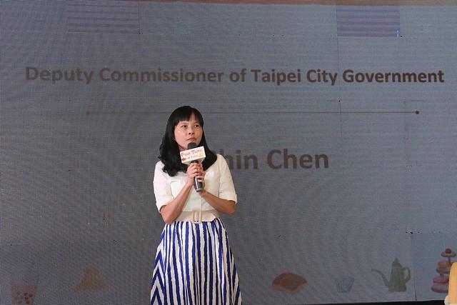 Fun Taipei