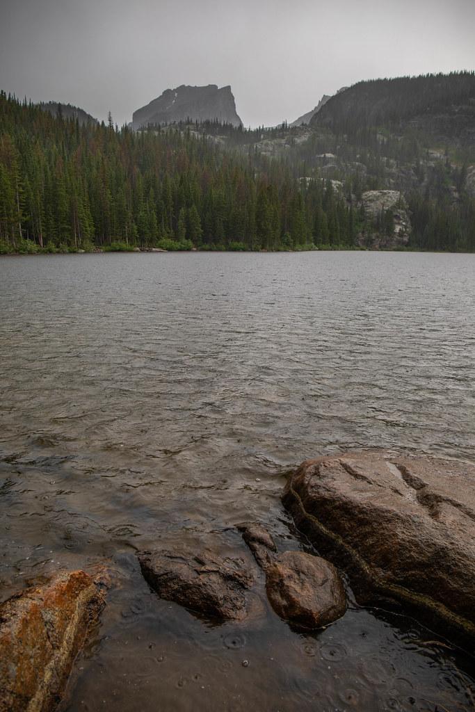 07.08. Rocky Mountain National Park