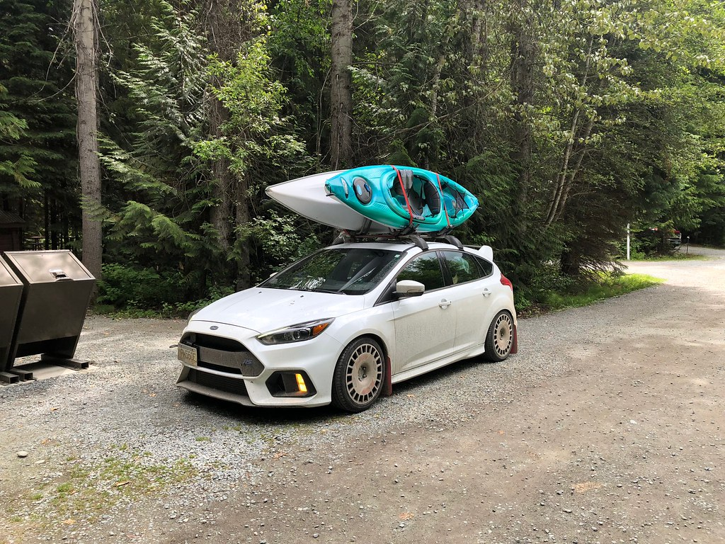 roof rack page 23 ford focus rs forum
