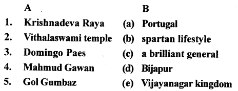 the-trail-history-and-civics-for-class-7-icse-solutions-rise-of-the-vijayanagar-and-bahmani-kingdoms - 2