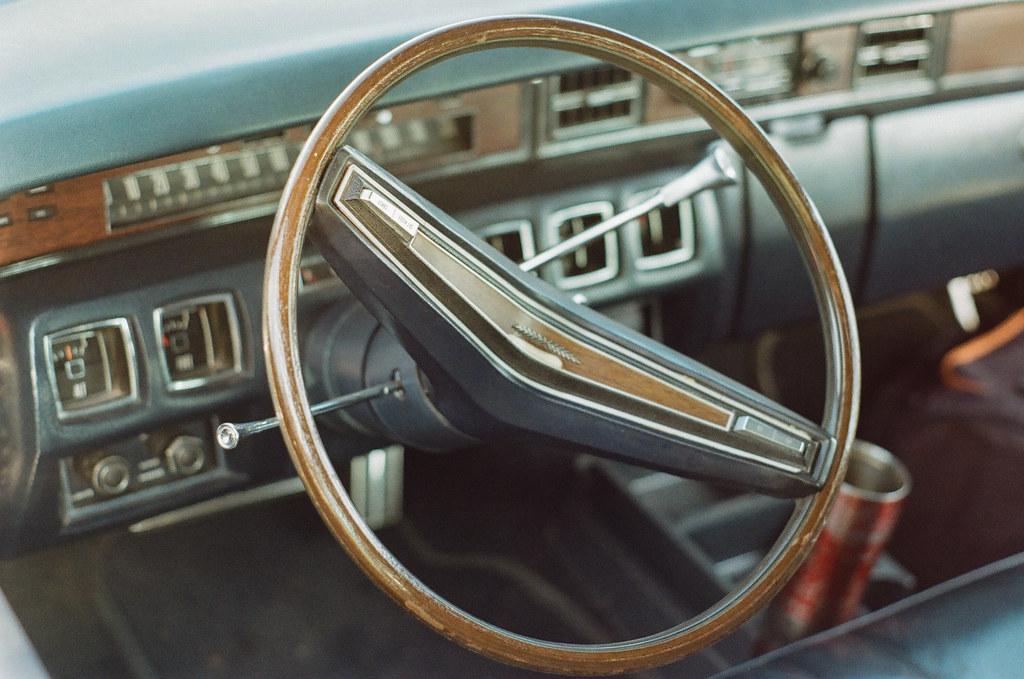 Continental dash