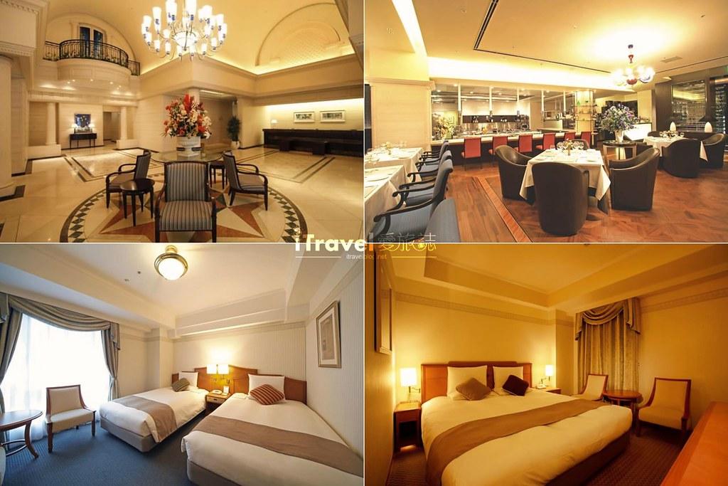 Hotel Trusty Shinsaibashi 2