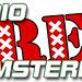 Radio Free Amsterdam - Logo