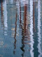 Reflections 1 (near Canary Wharf, London)
