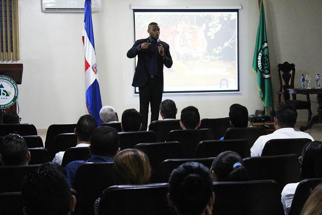 Seminario Emprende, UTESA - Moca