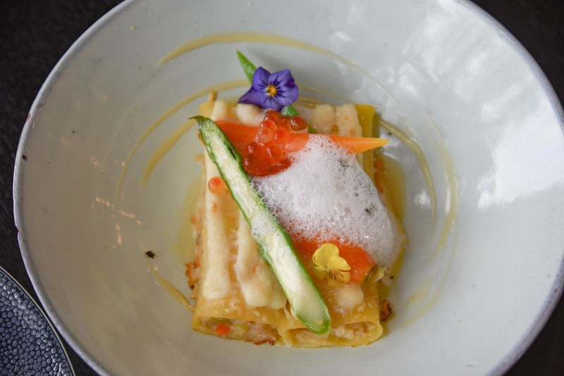 cannelloni at racines