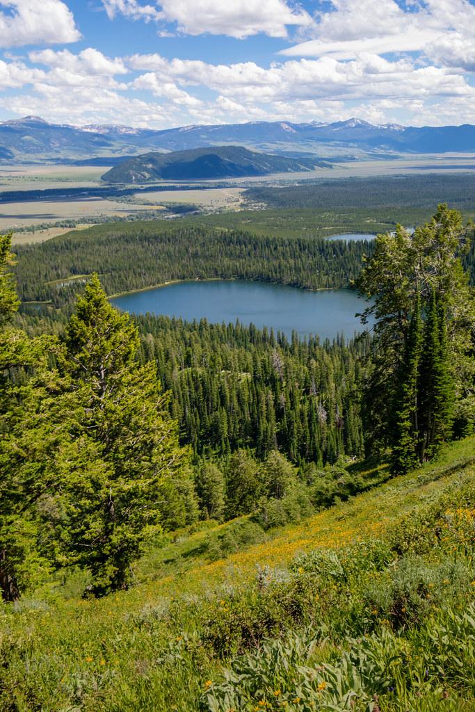 07.02. Grand Teton National Park