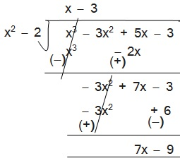 NCERT Solutions For Maths Class 10 Chapter 2 Polynomial 2.3 26