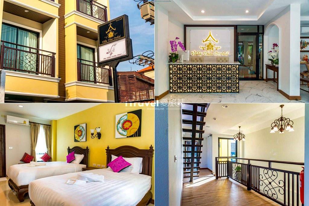 Villa Thai Orchid