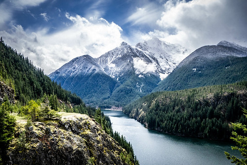 Northern Cascades National Park-001
