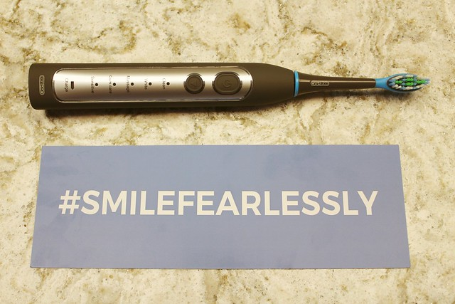 Upgrade Your Toothbrush: Smile Brilliant cariPRO Toothbrush