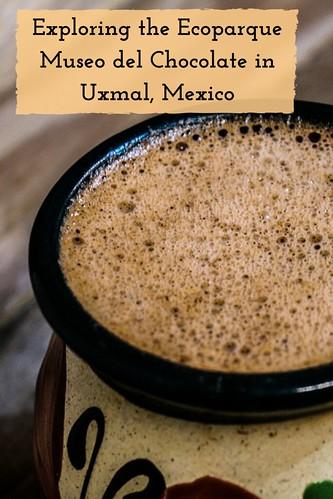 Exploring the Ecoparque Museo del Chocolate in Uxmal, Mexico