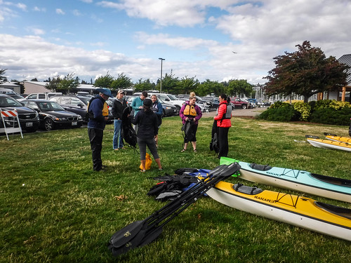 Bellingham Harbor with Moondance Kayaks-35